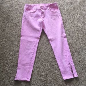 Lilly Pulitzer Pink Pants